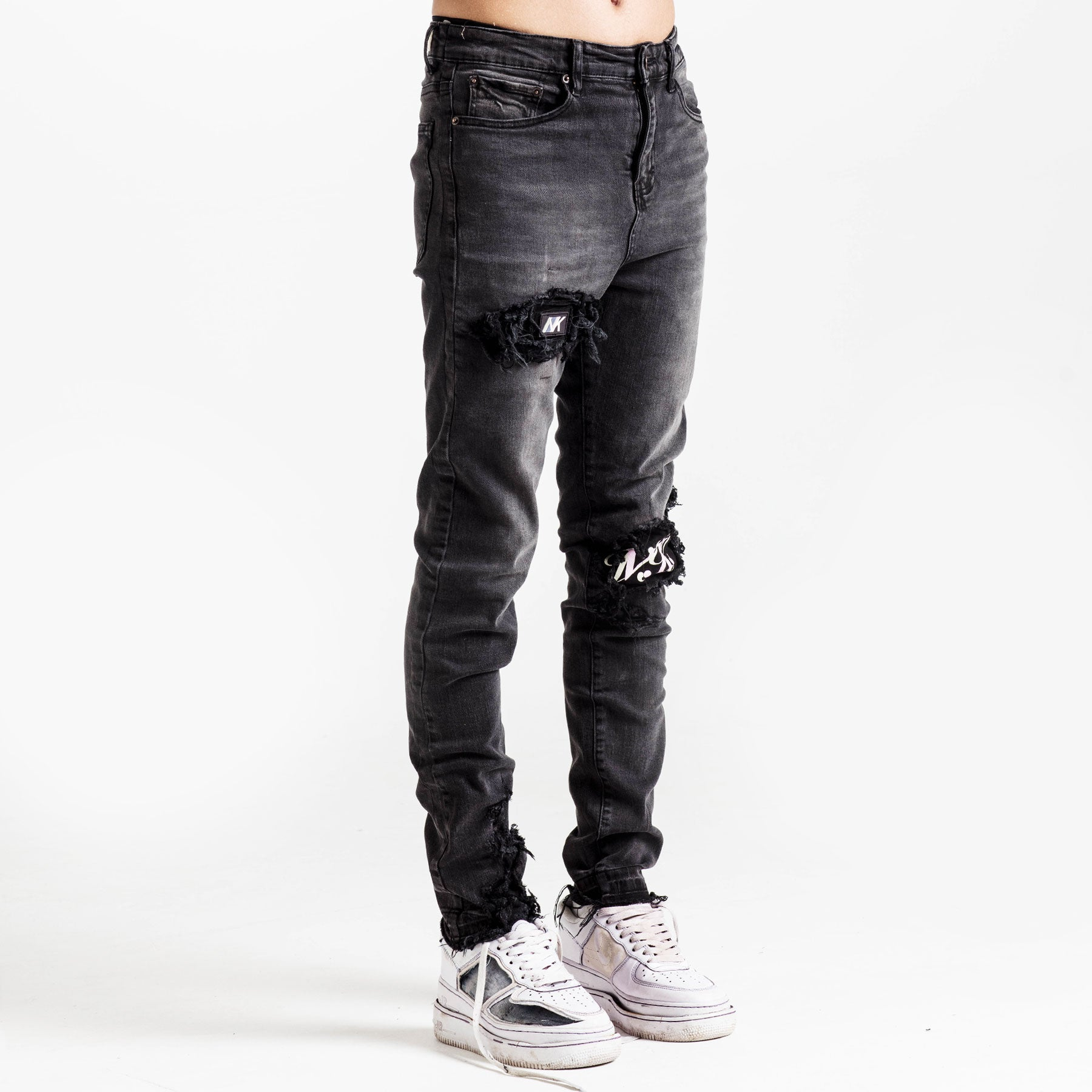 SIGNATURE DENIM