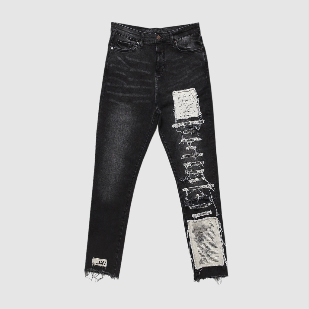 Message Denim