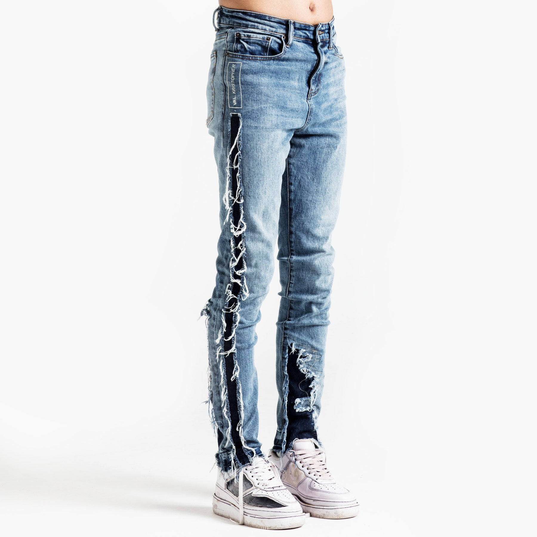 ALTER DENIM