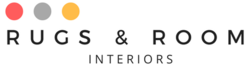 Rugs and Room Design Interiors London Logo