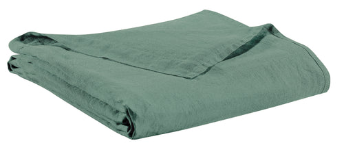 Flat Sheet Stonewashed Zephyr