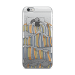 Ocean of love iPhone Case