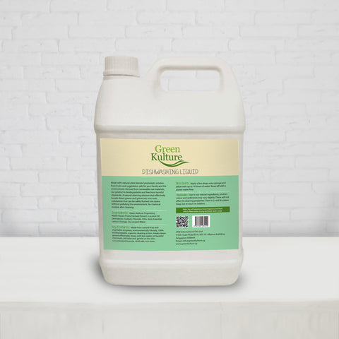 Dishwashing Liquid - 5L