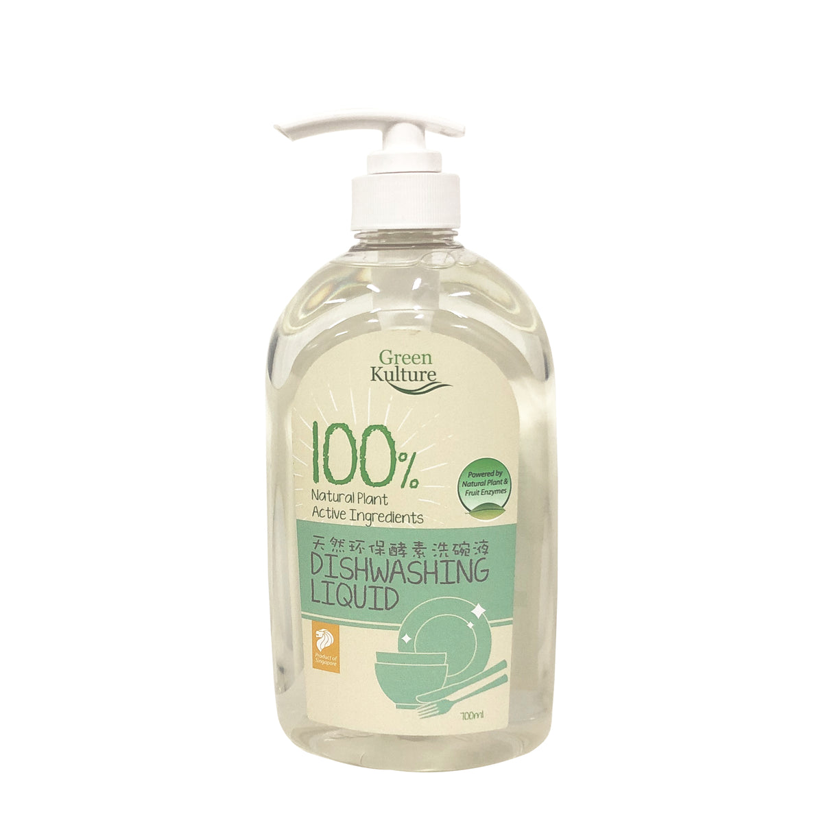 Dishwashing Liquid (700ml)