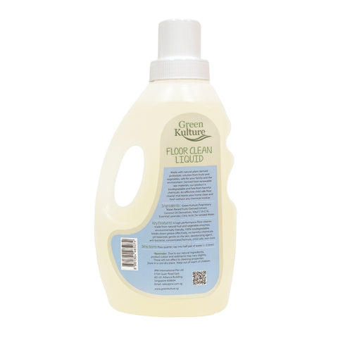 Floor Clean Liquid (1000ml)