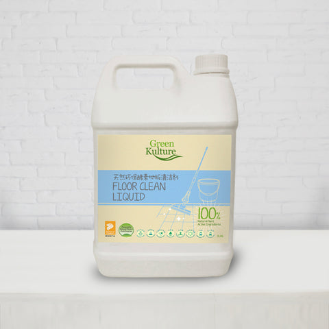 Floor Clean Liquid - 5L