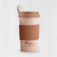 Wheat Fiber Keka Cup 350ml