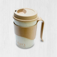 Leisure Wheat Fiber Cup 350ml