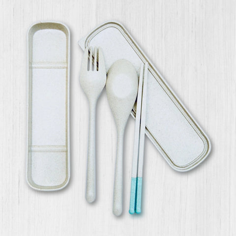 Student Cutlery Set 3pcs