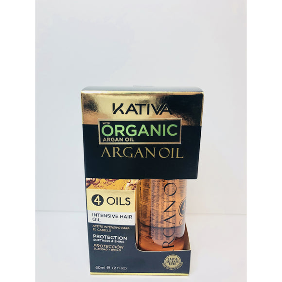 Kativa Argan Oil