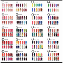 Esmalte semipermanente Greenstyle 10ml ( 001-100 )