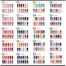 Esmalte semipermanente Greenstyle 10ml ( 201-259 )