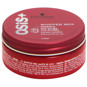 Osis Whipped Wax
