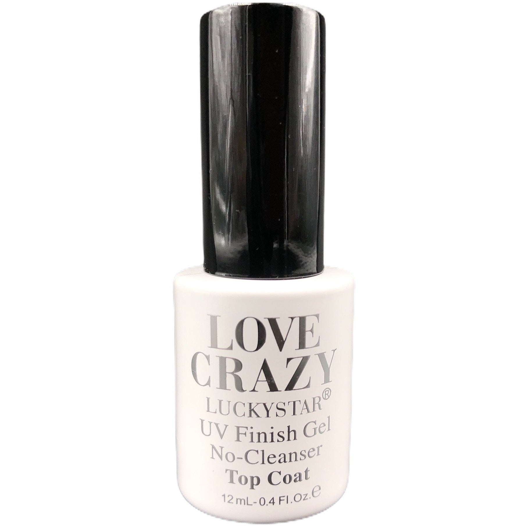 Love Crazy Top Coat Acero