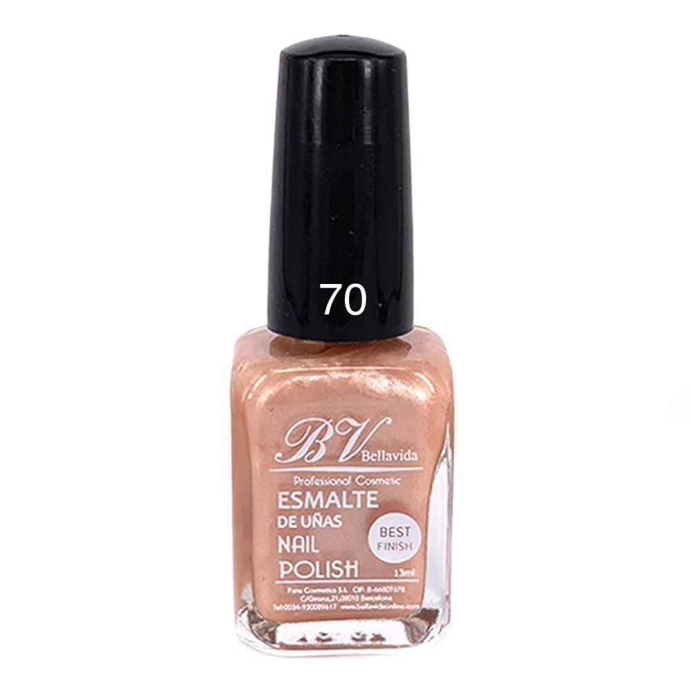 Esmalte normal N-70 - Yameicosmetics