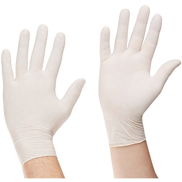 Guantes de Latex 100uds