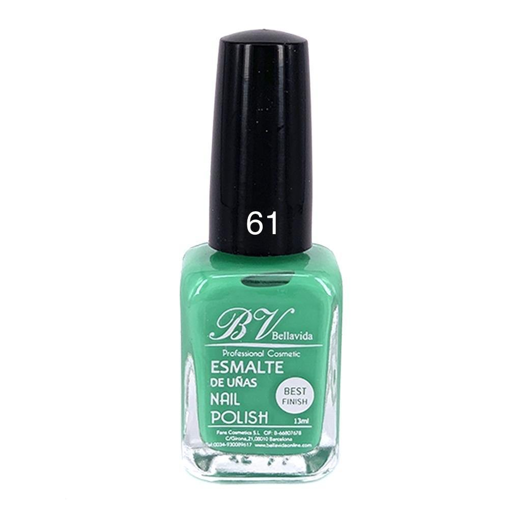 Esmalte normal N-61 - Yameicosmetics