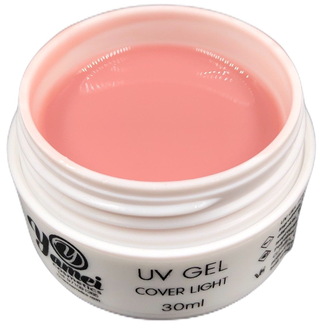 Gel constructor 50ml - Cover Light
