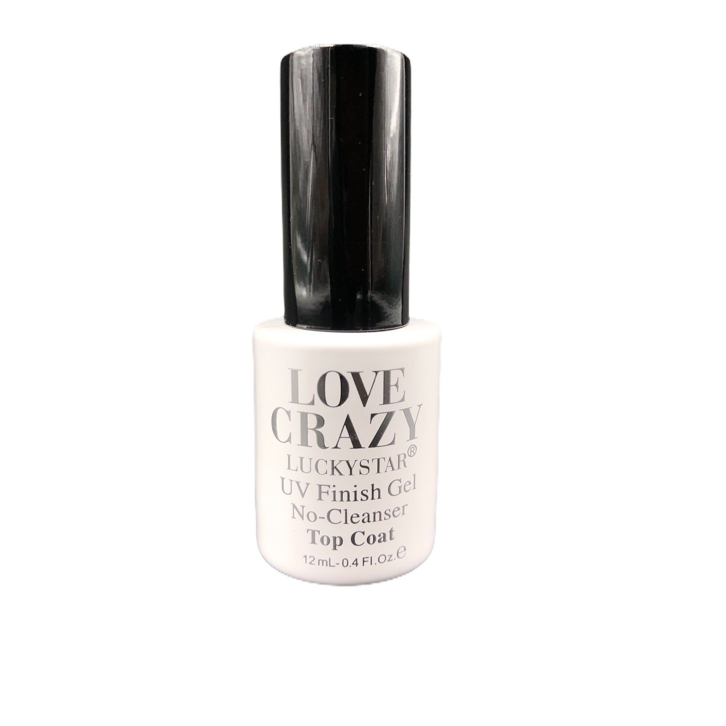 Love Crazy Base Coat