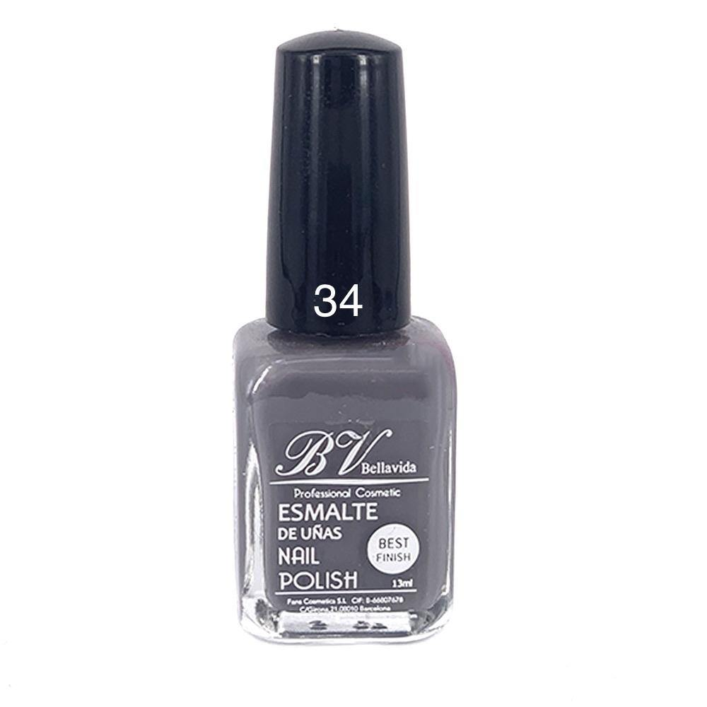 Esmalte normal N-34 - Yameicosmetics