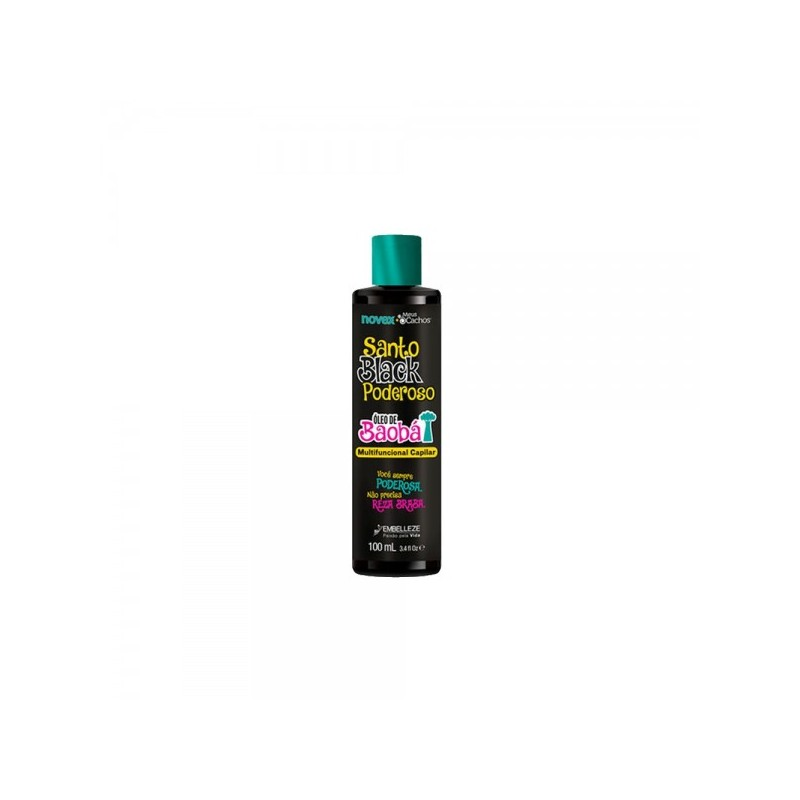 MY CURLS BLACK POWER OIL BAOBA 100ML