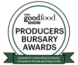 BBC Good Food SHow Producers Bursary Award logo
