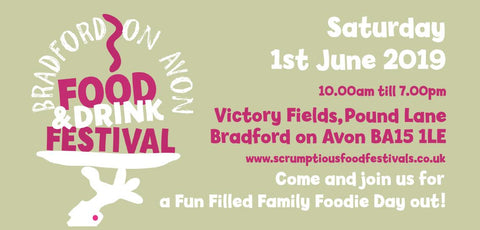 Bradford on Avon Food & Drink Festival 2019