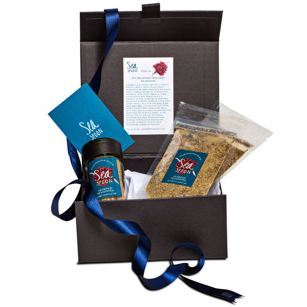 Seaweed seasoning Gift Box