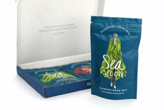 seaweed on subscription delivery service, mail order