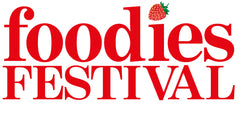 Foodies festival - Edinburgh 2-4 August 2019