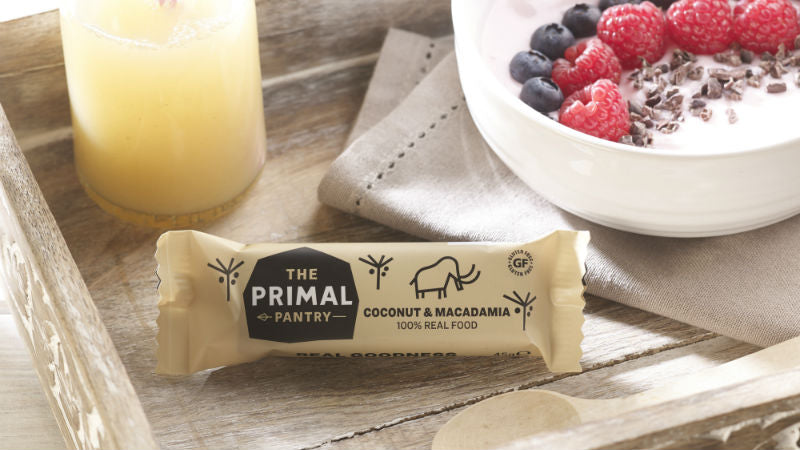 breakfast Primal Bar