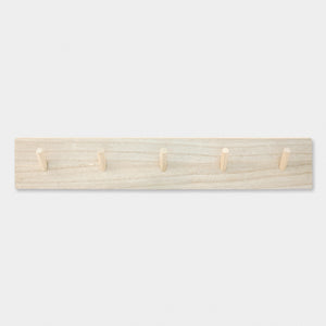 Wood Peg Board