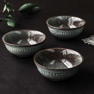 Charcoal Dipping Bowl