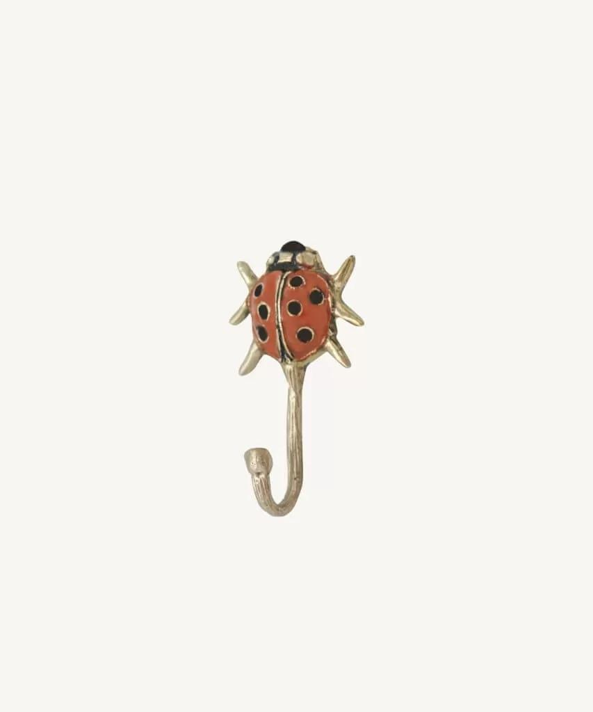 Lady Bug Hook