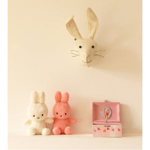 White Rabbit Head (Mini)