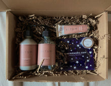 The Bloom Box