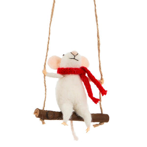 Swinging Mouse