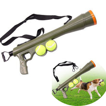 Pet Ball Gun - Puppy Capital