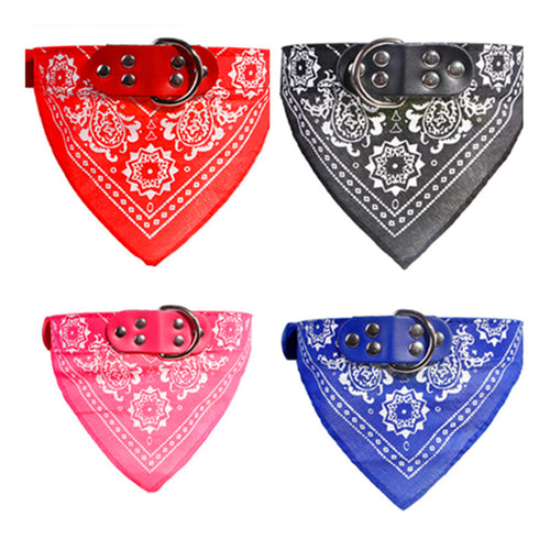 Puppy Bandanna Collar - Puppy Capital