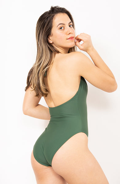 ALBA ONE PIECE