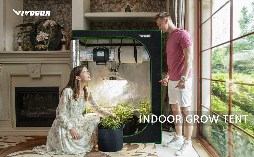 Grow Tent Vivosun