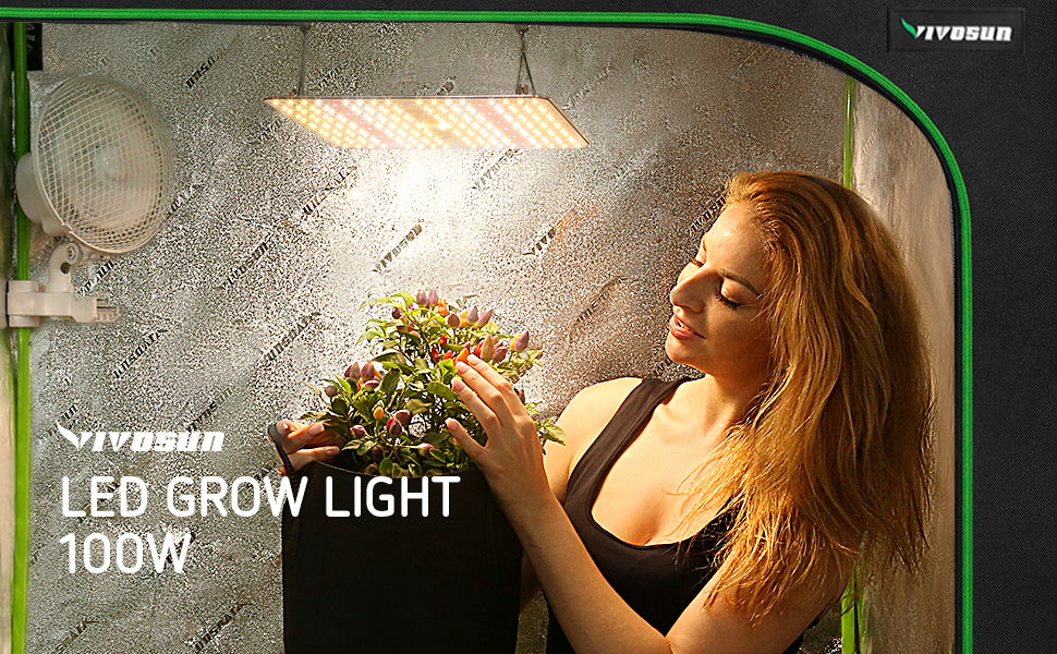 VS1000 Grow Light