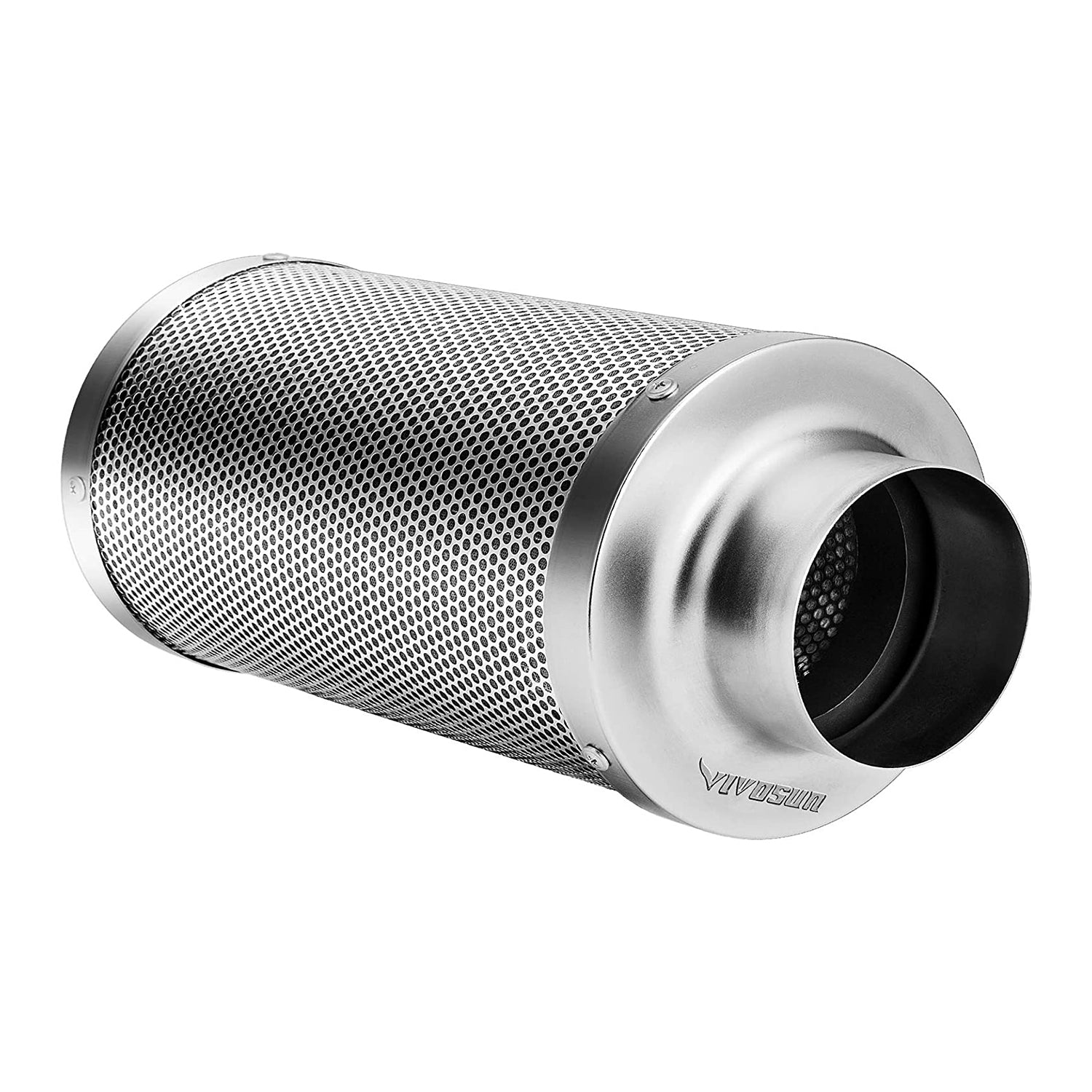 VIVOSUN 4 Inch Air Carbon Filter Odor Control