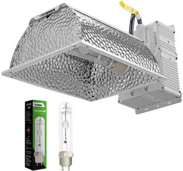VIVOSUN 315W Ceramic Metal Halide CMH/CDM Grow Light Kit - VIVOSUN