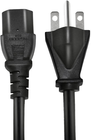 VIVOSUN Horticulture 240 - Volt Power Cord for Digital Ballast UL Listed