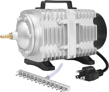 VIVOSUN Air Pump 1750 GPH for Aquarium and Hydroponic Systems - VIVOSUN