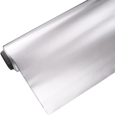 VIVOSUN 6 Mil Mylar Film Roll Multi size Diamond Film Foil Roll Highly Reflective Grow Room - VIVOSUN