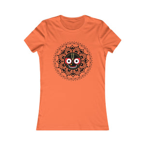 Jagannatha Women's Favorite Tee DJ - DaVatka Fashion
