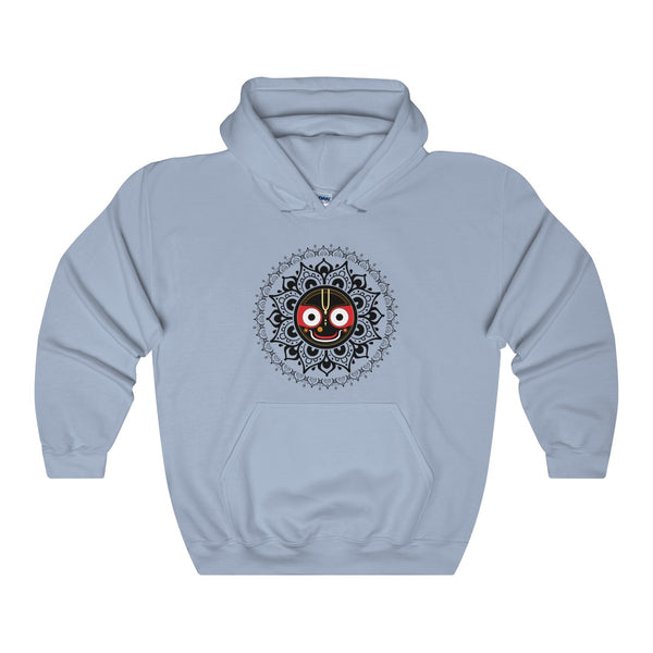 Jaganath Unisex Heavy Blend™ Hooded Sweatshirt - DaVatka Fashion