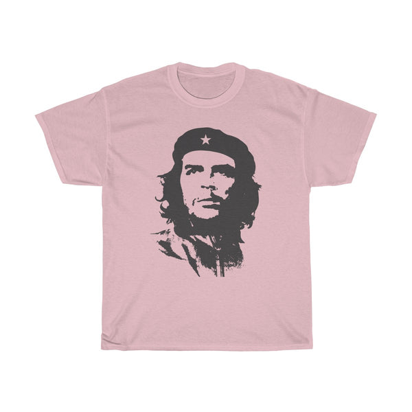 Che Guevara Unisex Heavy Cotton Tee - DaVatka Fashion